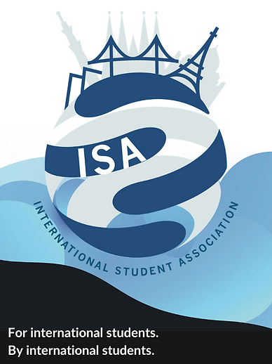 For international students By internatio