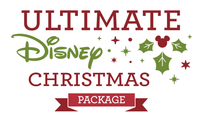 Unwrap the Magic of the Ultimate Disney Christmas Package at Walt Disney World Resort!