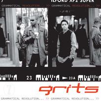 Grits - Grammatical Revolution
