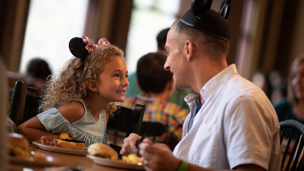 Free Dining plan for the kiddos this summer at WDW