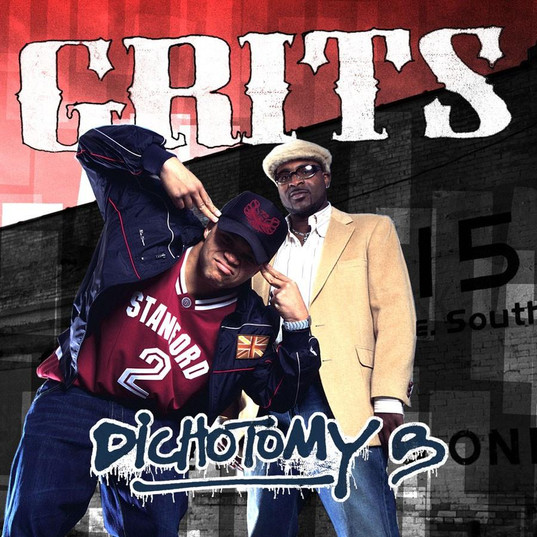 Grits - Dichotomy B