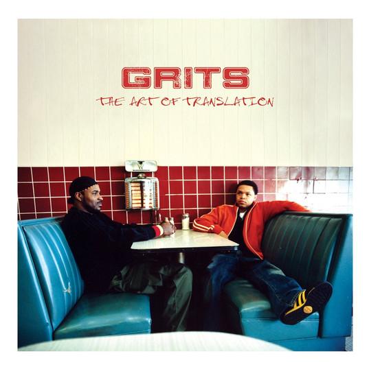 Grits - The Art Of Translation