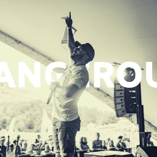 Connor Flanagan - Dangerous