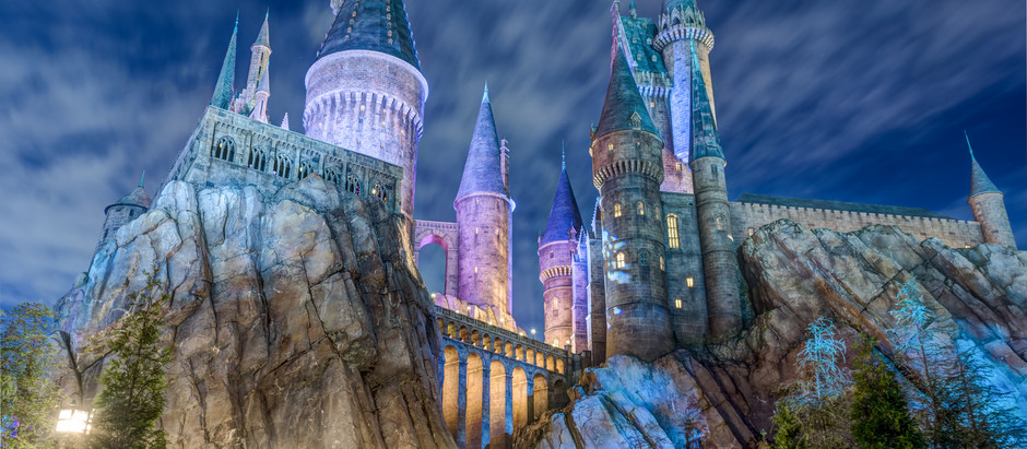 The Wizarding World of Harry Potter™ - Exclusive Vacation Package