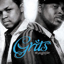 Grits - Greatest Hits