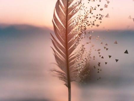 כוח הבריאה בנו...חומר למחשבה ויישום