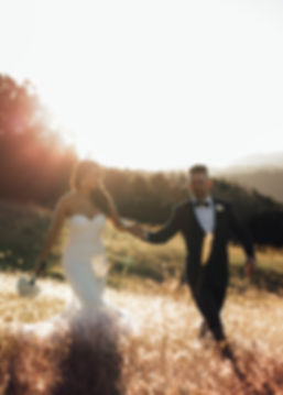 Sunset Byron Bay, wedding photography, Figtree restaurant, sunset walk