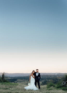 Sunset Byron Bay, wedding photography, Figtree restaurant, the sky