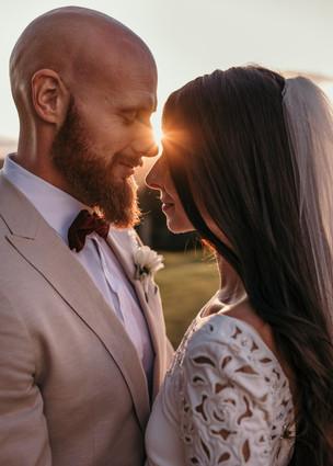 Byron bay wedding videography