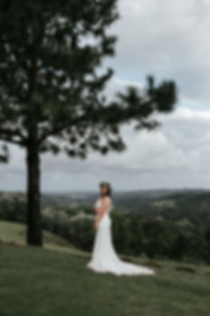 Byron Bay, Figtree restaurant,  wedding photography, bridal earings