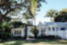Byron Bay, Figtree restaurant,  wedding photography
