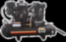 Gasoline Air Compressors