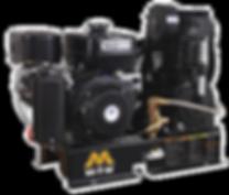 Base Mount Air Compressor