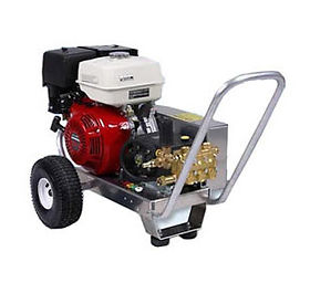 Belt Drive Cold Water Pressure Washer