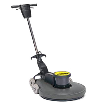 Floor Machine Buffer
