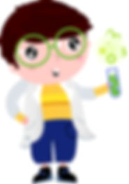 little-scientist-holding-laboratory-flas