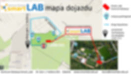 Centrum Edukacji smartlab dojazd mapa kontakt
