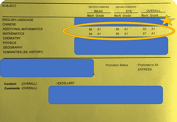 Eowyn's results slip.PNG