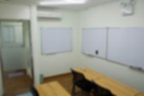 Classroom 1!