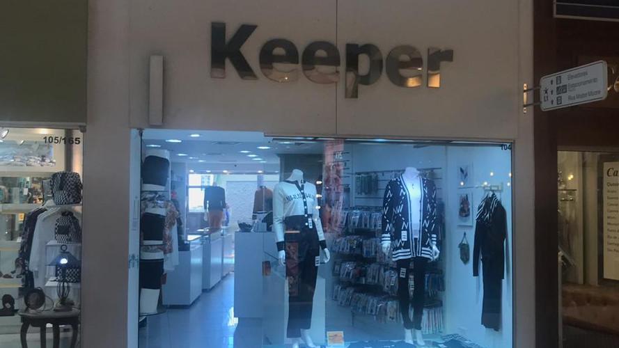 MALHAS KEEPER