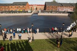 New Holland Pond