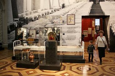 Экскурсии по музеям Санкт-Петербурга