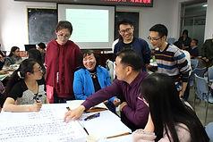 2018.4第三届共创可持续发展的乡村:教师培训.JPG