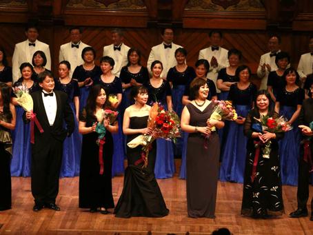 Zigen Boston New Year Benefit Concert Successfully Held