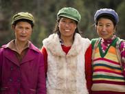 roral women