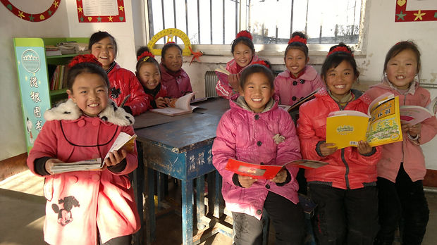 2.1中国滋根支持的乡村学校图书角.jpg