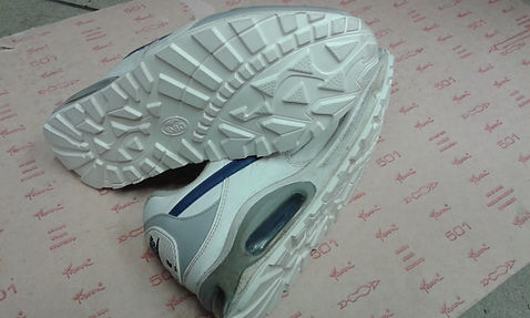 replace sole svig nike air max
