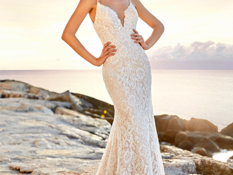 Welcome Dreams by Eddy K to the Mia Grace Bridal Family!