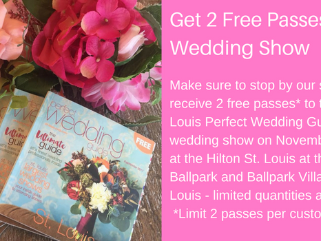 The Most Exciting Bridal Show of the Year!