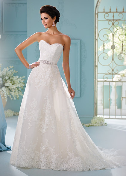 Martin Thornburg Bridal Gowns | St. Louis