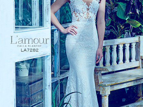 Welcome L'amour by Calla Blanche to the Mia Grace Family!
