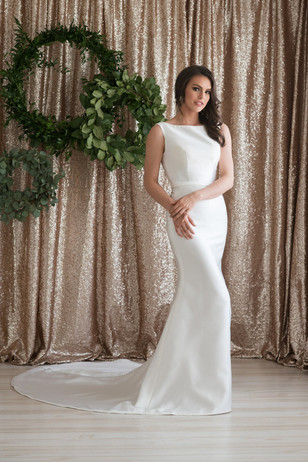 Welcome Emmaline Bridal to the Mia Grace Family!