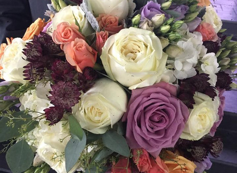 Floral Tips and Trends for 2018!