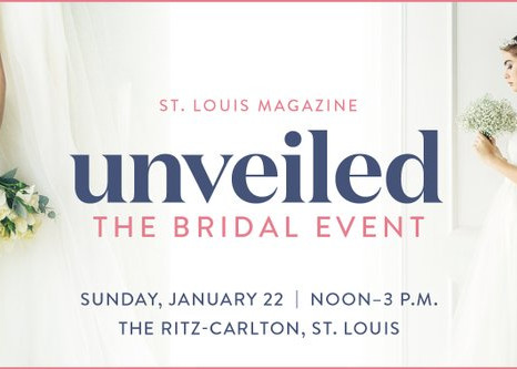Upcoming Bridal Shows You Don't Want To Miss!