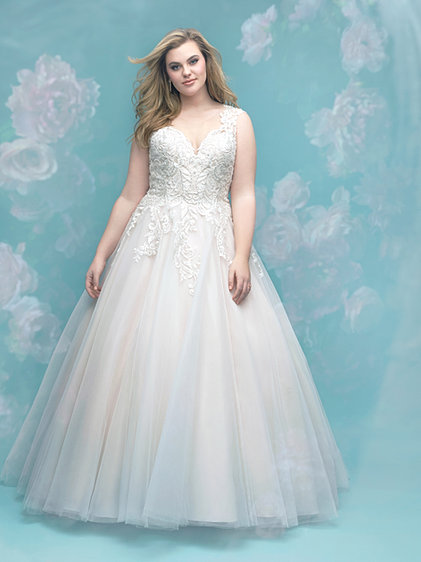 Allure Bridal Gowns | St. Louis Bridal Gowns