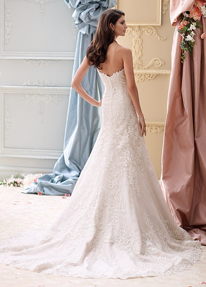 Bridal and Party Dress