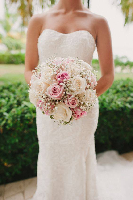 traditional wedding bouquets
