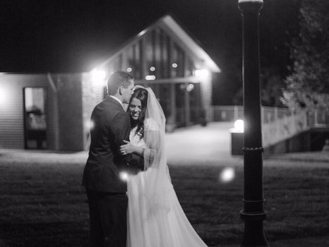 Real Mia Grace Bride: Wedding of Audrey and Joseph