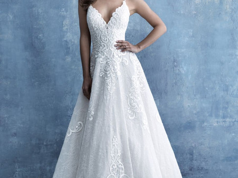 Allure Bridals Spring 2020 Trunk Show Dec. 6-8