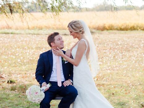 Real Mia Grace Bride: Wedding of Tara and Austin