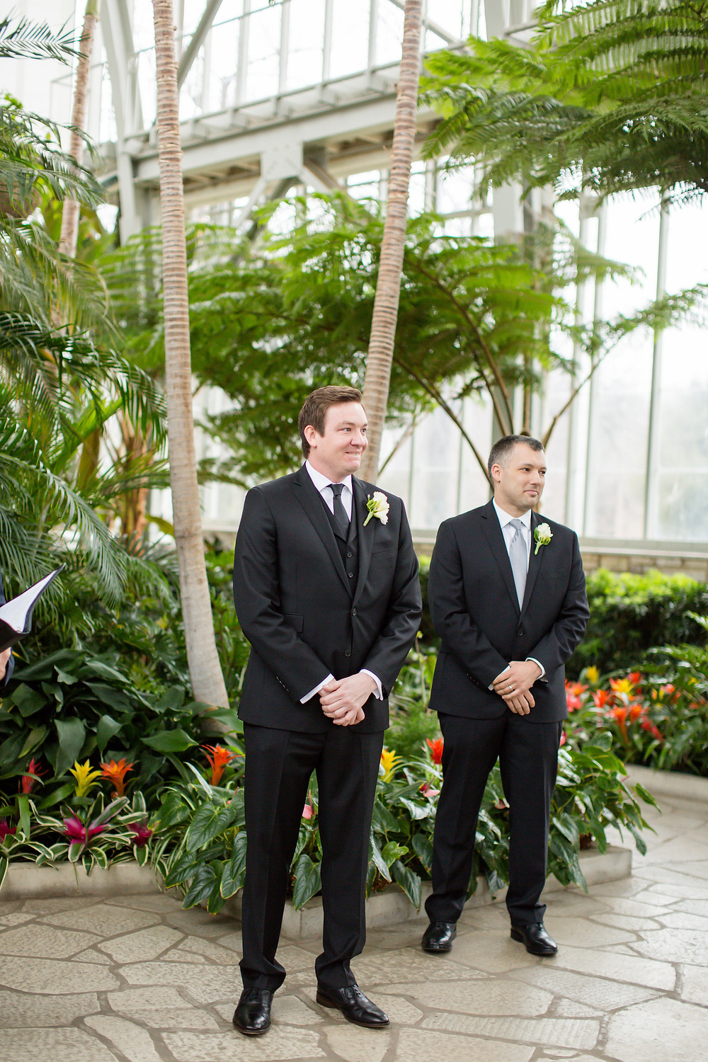 St. Louis Wedding Jewel Box
