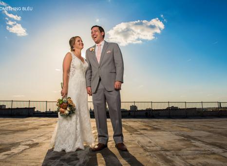 Real Mia Grace Bride: Wedding of Kristina and Nathan
