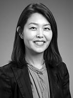 Ms. Jisu Hong