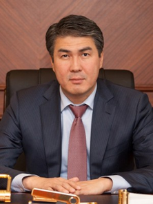 H.E. Asset Issekeshev