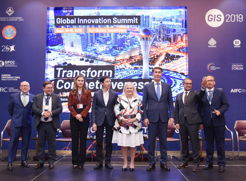 Highlights from the 2019 Global Innovation Summit