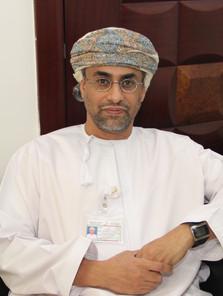 Dr. Saif Al-Hiddabi